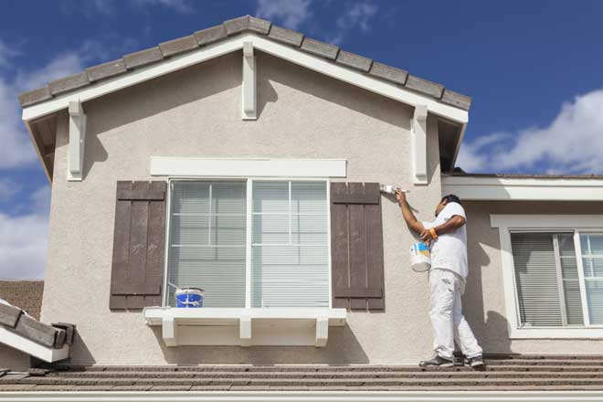 How Long Should An Exterior Paint Job Last For