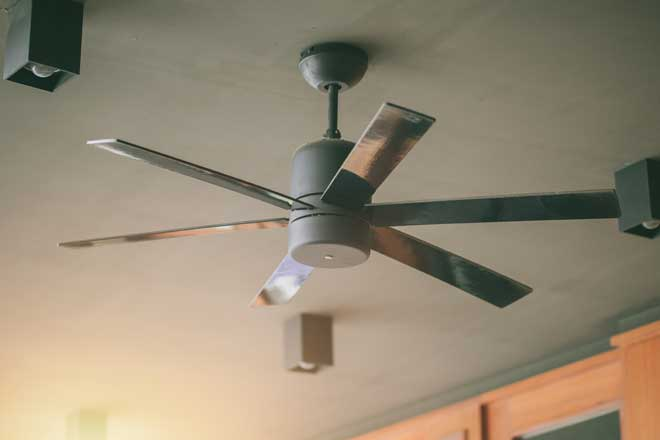 Ceiling Fan Maintenance 101