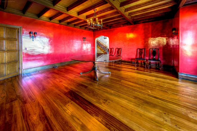 The Pros And Cons Of Teak Flooring