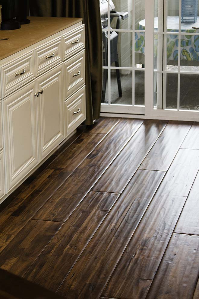The Pros And Cons Of Acacia Flooring