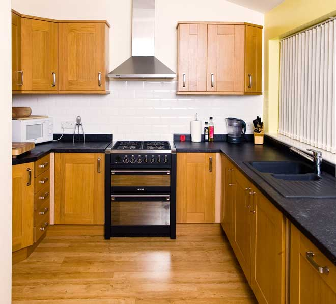 Red Birch Kitchen Cabinets: Maple Vs. Oak, Cherry, And Birch Cabinets