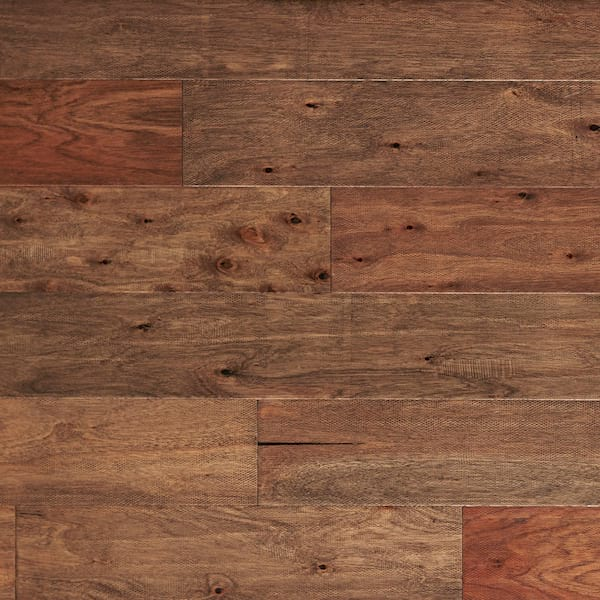 Eucalyptus Flooring Close Up